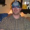 Ben in Joes Shark Mask
