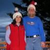 PetenDebra Christmas Eve 2005