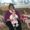 Gramma and Girls